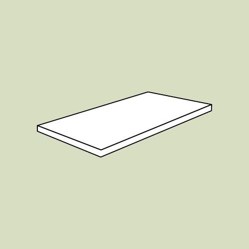 Skrivebordsplade - h3 d78 b119