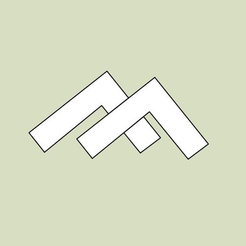 Sokkelliste til hjørnevinkelreol - h6,5 b23x2